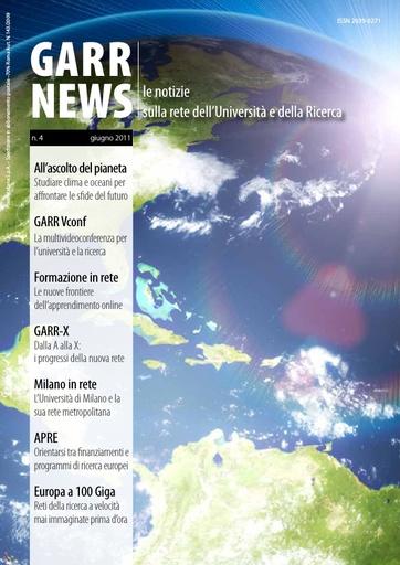 GARRNews N°4