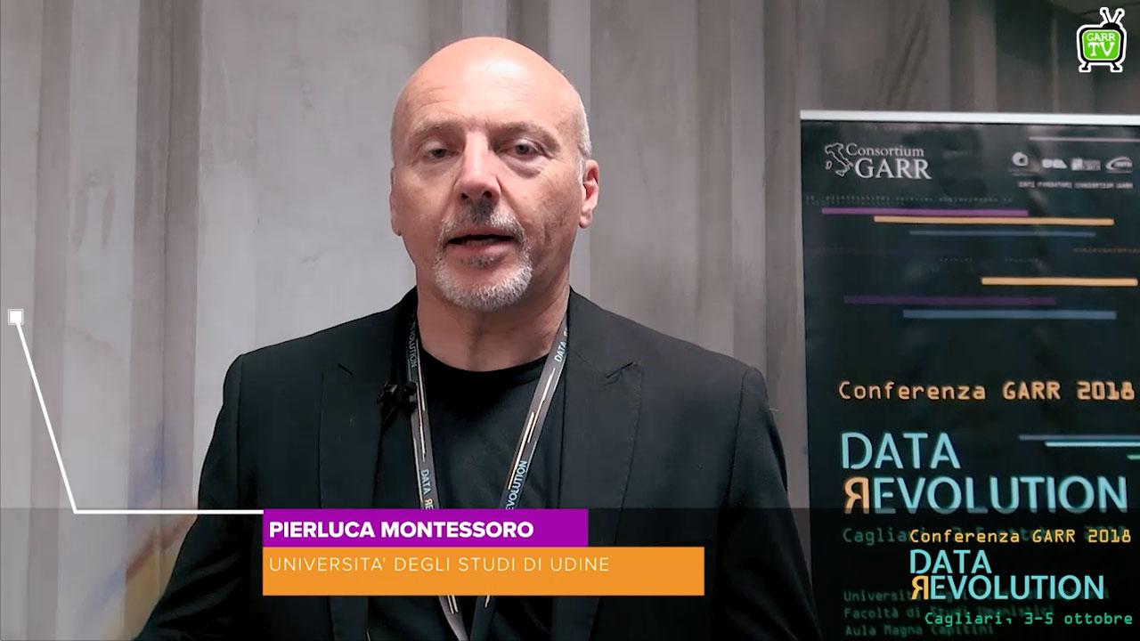 Pier Luca Montessoro ci parla di Cybersecurity