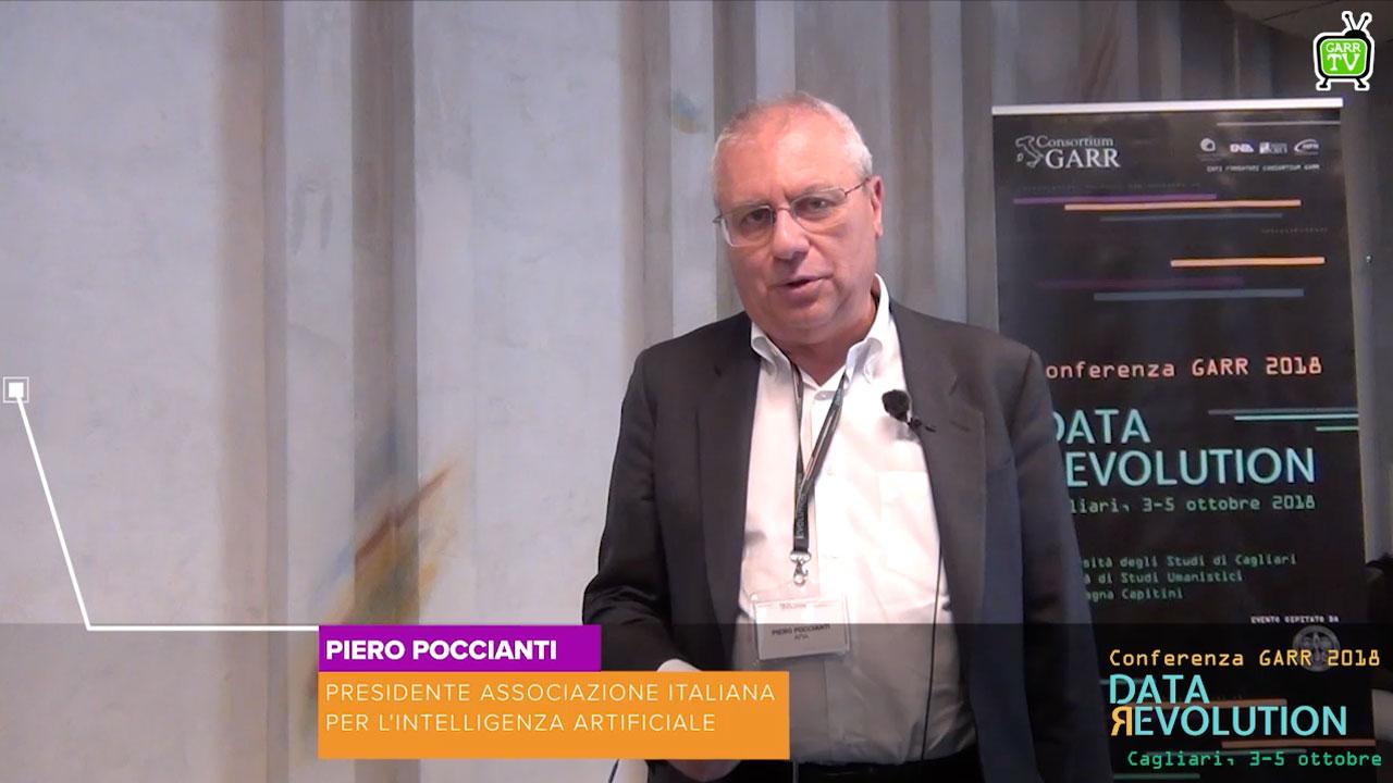 Piero Poccianti - Intelligenza Artificiale: istruzioni per l'uso