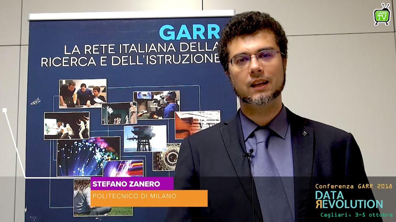 Stefano Zanero: La difesa è figlia dell'offesa